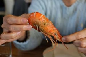 肺结核能吃虾吗治疗肺结核期间多吃什么好