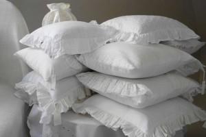 荞麦皮枕头有味道吗再好的枕头也要保养
